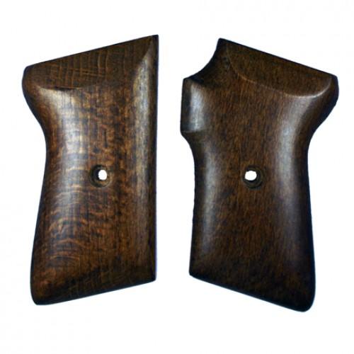 EA380 Wood Grip Set - (#2.5) #300274-0