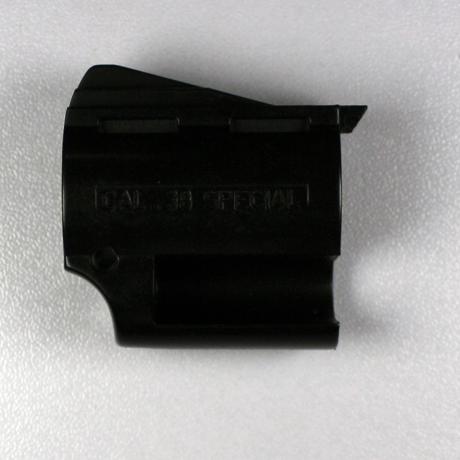 "WINDICATOR 38 & 357 Barrel Shroud | 2"" and 4"" (#67) #301650-0"