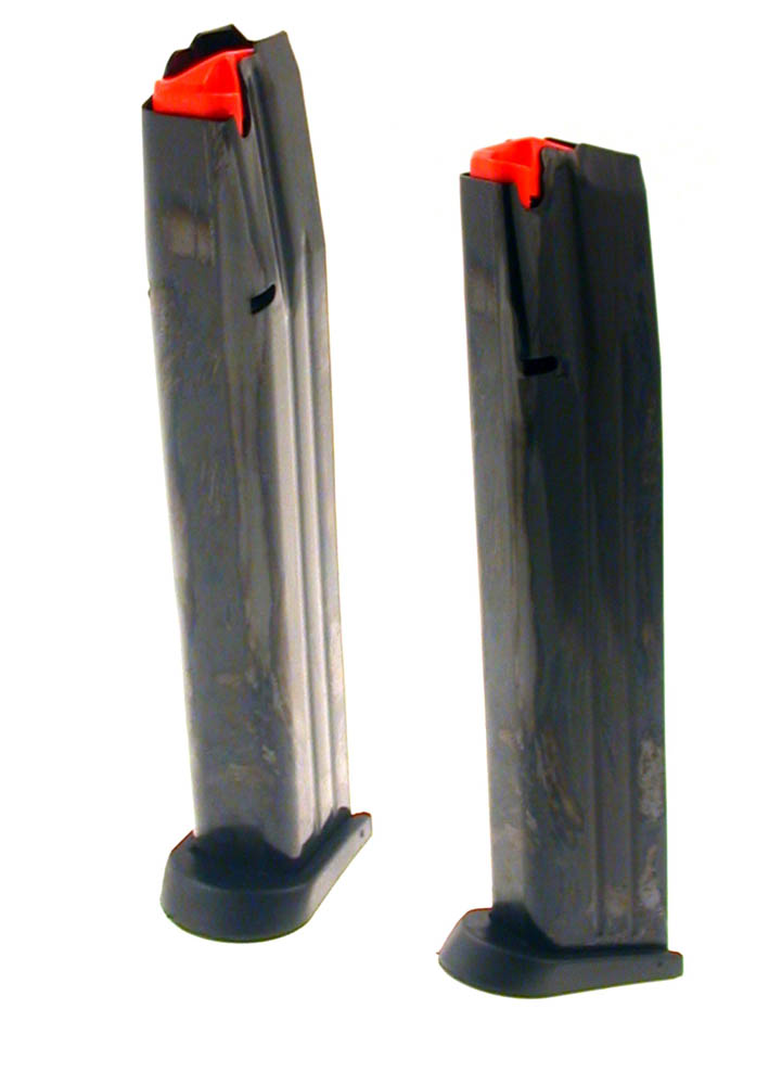 38SUP 25rd Full Size (QTY 1) #101954-0