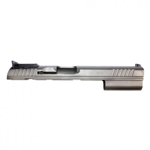 45ACP Longslide W/Super Sight Wonder #300015-0