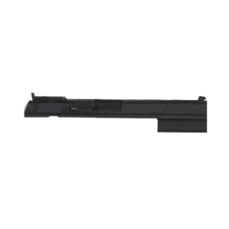 38 SUP Longslide W/Super Sight Blue #300018-0