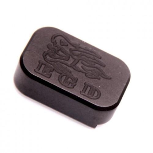 Tanfoglio: XTREME Aluminum Black Pad Large Frame (X012)-0
