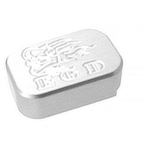 Tanfoglio: XTREME Aluminum Silver Pad Small Frame (X013)-0