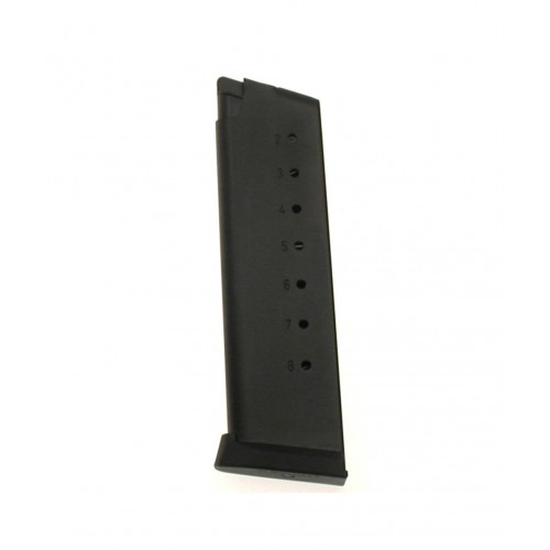 Witness 1911 45ACP 8rd magazine