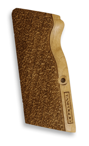 WITNESS WOODEN GRIPS NO MAGWELL