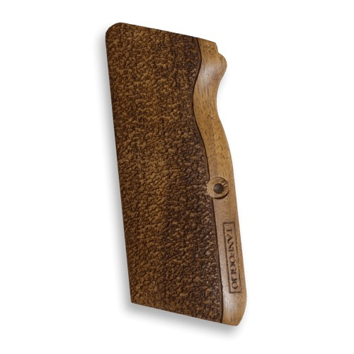 WITNESS WOODEN GRIPS WITH MAGWELL