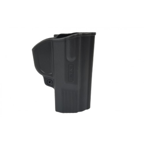 Witness Compact Small Frame Holster