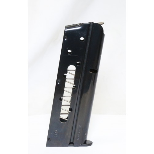 GiRSAN MC1911SC Ultimate 9MM 7rd Magazine #390505-0