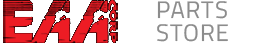 EAA Part Store Logo