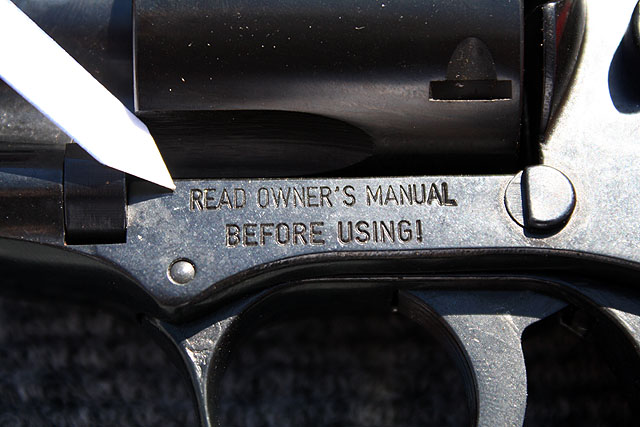 air rifle serial number check