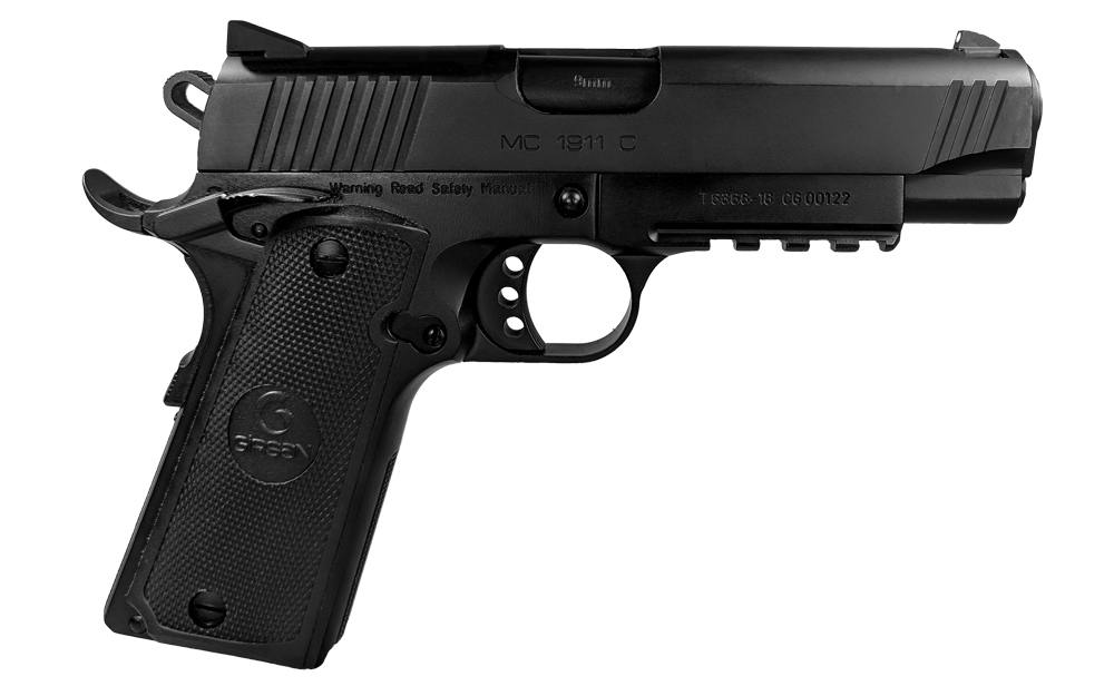 Girsan MC1911-C Black