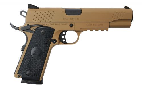 Girsan MC1911-S Dark Earth
