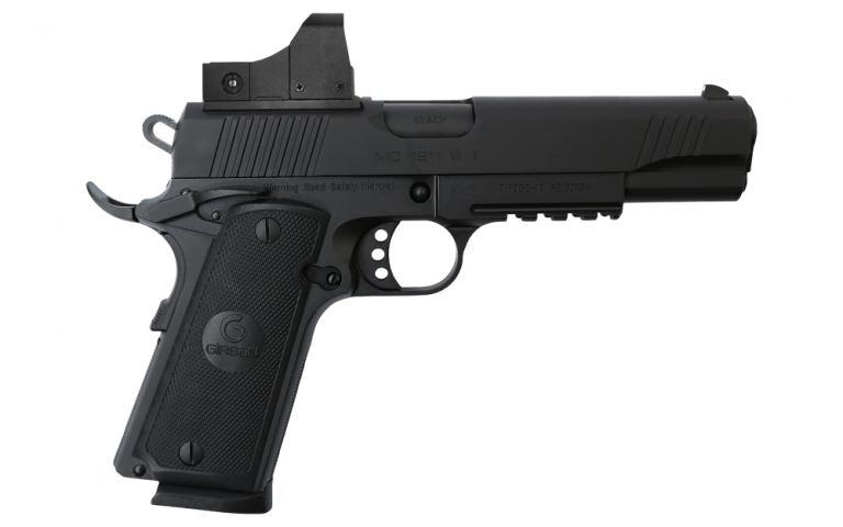 Girsan MC1911 S-T With Optics and Black