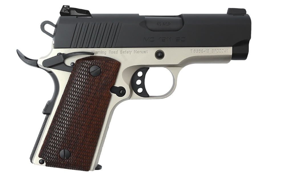 Girsan MC1911-SC Two Tone