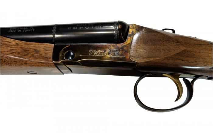 Akkar Churchill 512 Cowboy Model