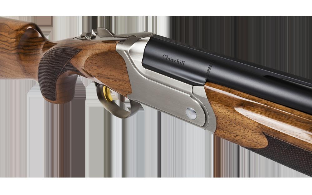 Akkar Shotgun 812