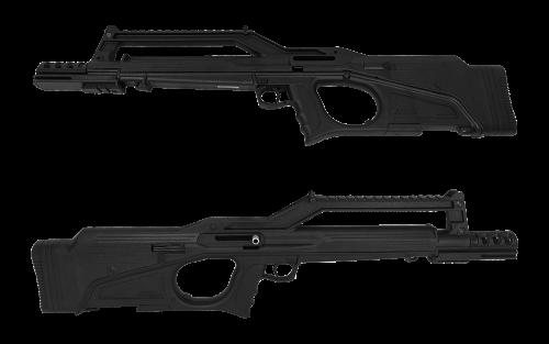 Tanfoglio Appeal Rifle