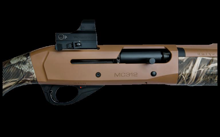 MC 312 Gobbler