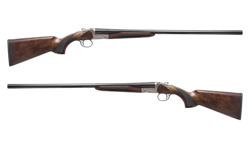 Akkar Shotgun 512