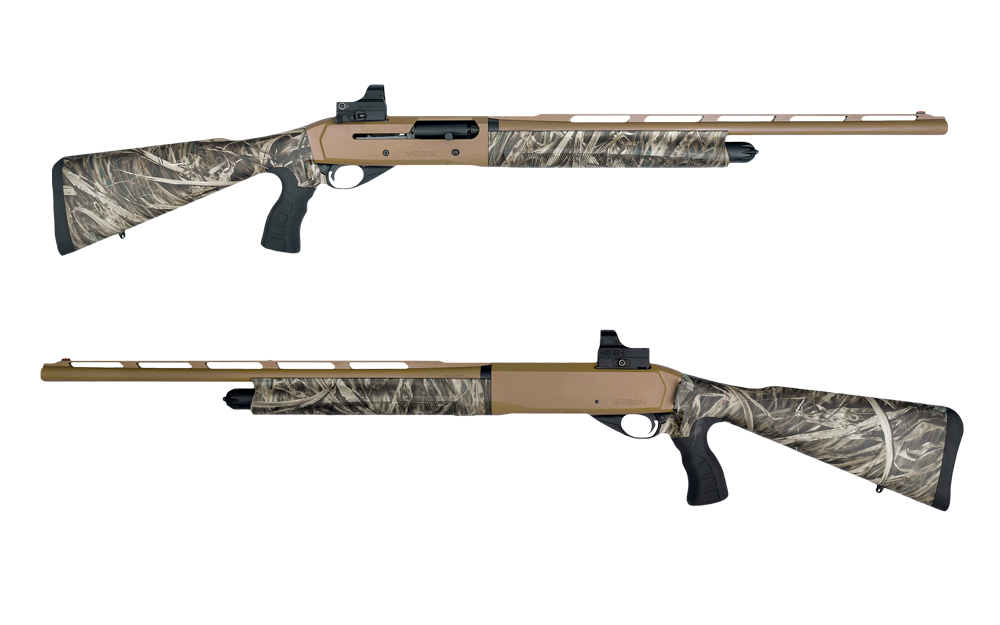 MC 312 Gobbler w/Pistol Grip