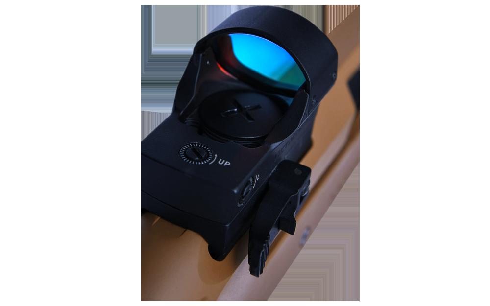 MC 312 Gobbler Optics