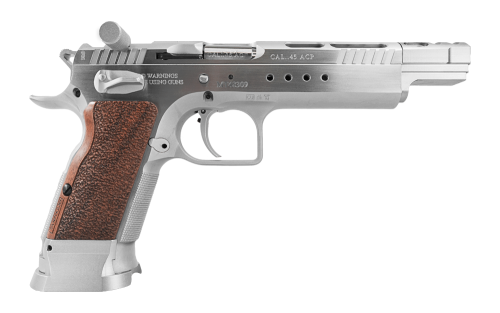 Tanfoglio Gold Team Handgun