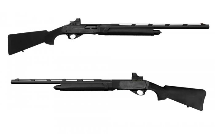 MC312 Sport Black Without Pistol Grip