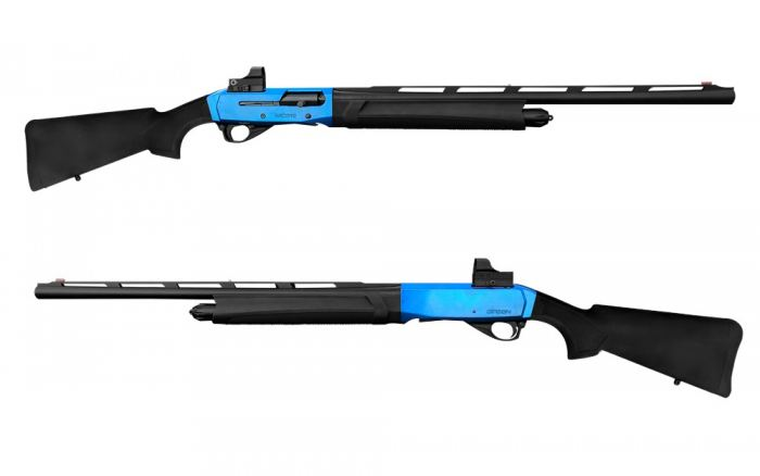 MC312 Sport Blue Without Pistol Grip