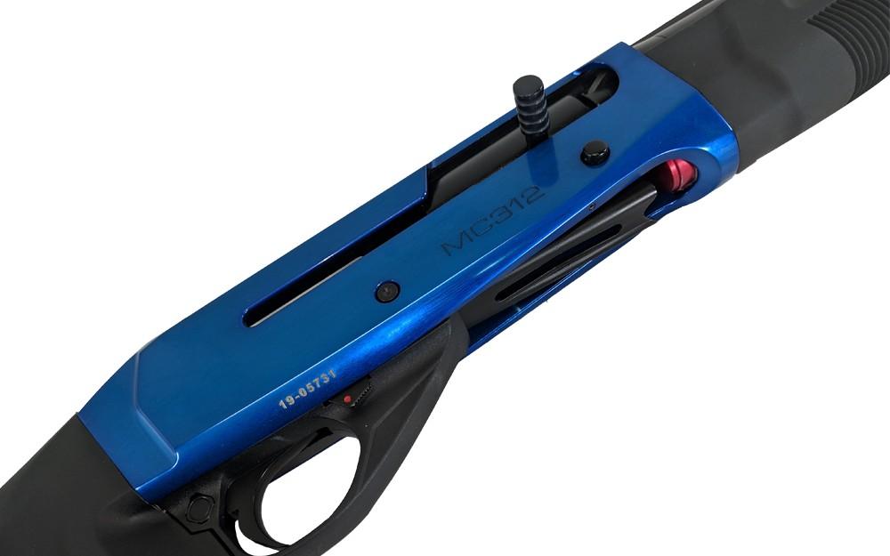 MC312 Sport Blue