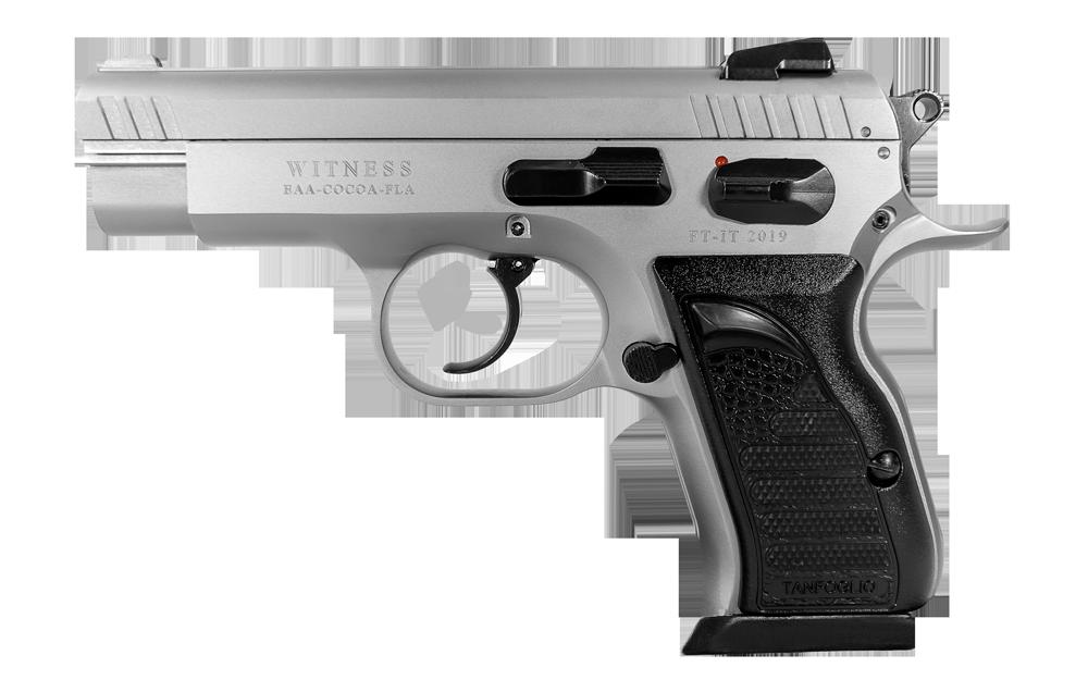 Witness Steel Compact
