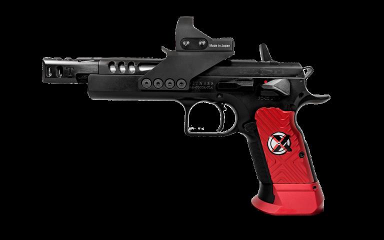 Tanfoglio Domina Xtreme Handgun
