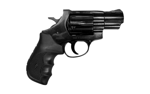 Weihrauch Windicator Revolver Black