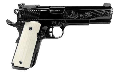 MC1911 Match Luxe
